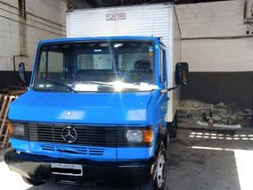 Mercedes Bens 710
