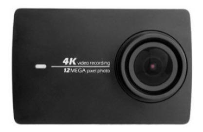 Camera Xiaomi Yi 4k