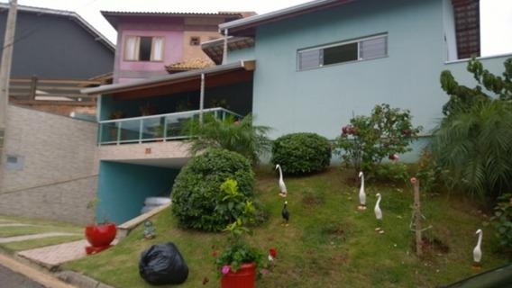 Casa Em Residencial Fazenda Serrinha, Itatiba/sp De 170m² 3 Quartos À Venda Por R$ 610.000,00 - Ca66231