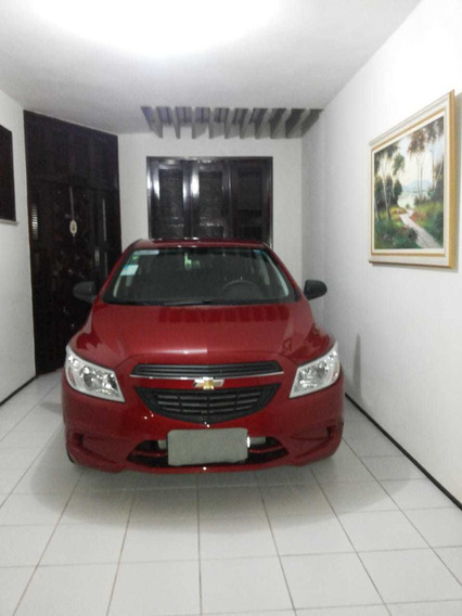 Chevrolet Onix Joy 2.500km