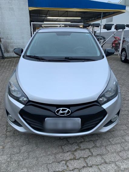 Hyundai - Hb20 2015 - 4 Portas - Completo -couro -flex