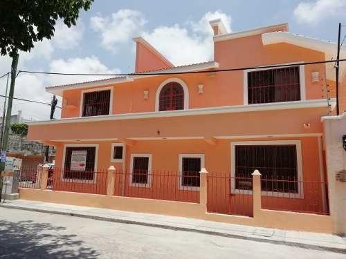 Edificio Con 1 Casa Y 7 Estudios Con Entradas Independientes