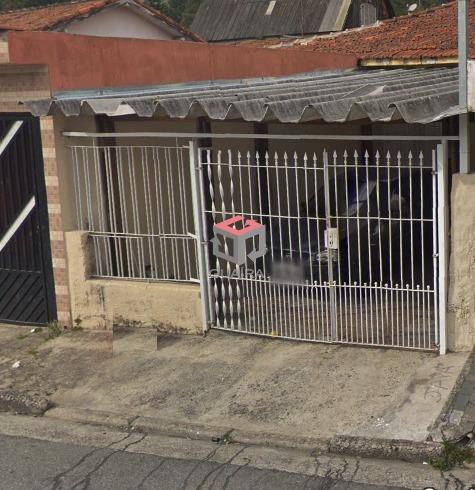 Imagem 1 de 13 de Casa À Venda, 2 Quartos, 2 Vagas, Silvina - São Bernardo Do Campo/sp - 85923