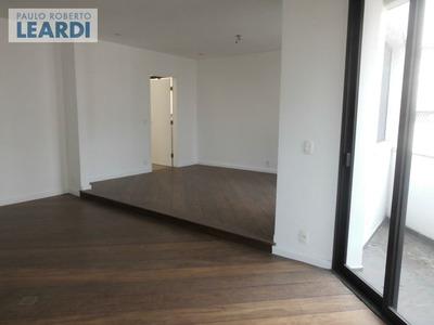 Apartamento Campo Belo - São Paulo - Ref: 455082