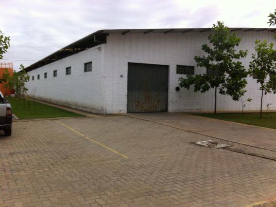 Galpão, Centro, Iperó, Cod: Ga7587 - Aga7587