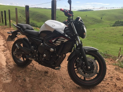 Yamaha Xj6 N C/ Abs