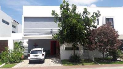 Casa En Renta Amueblada Fracc. Solares