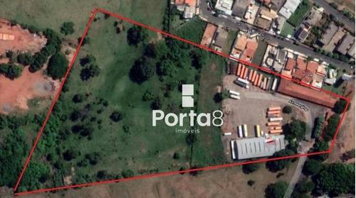 Imagem 1 de 1 de Área À Venda, 39500 M² Por R$ 23.000.000,00 - Jardim Yolanda - São José Do Rio Preto/sp - Ar0019