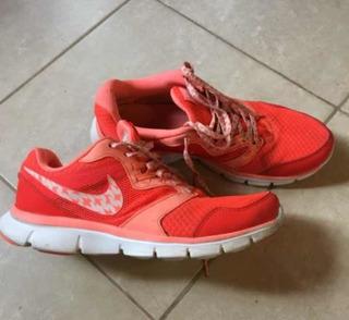 Zapatillas Nike Excelente Estado
