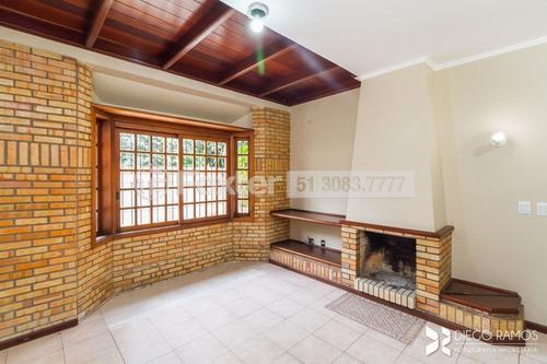 Imagem 1 de 30 de Casa Em Condomínio, 3 Dormitórios, 162 M², Jardim Isabel - 110039