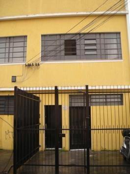 Imagem 1 de 19 de Prédio Comercial Para Venda E Locação, Vila Regente Feijó, São Paulo. - Pr0046