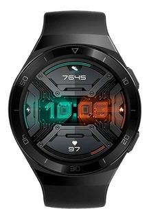 Reloj Smartwatch Huawei Watch Gt 2e 4gb Rom Gps Wr50m Dimm