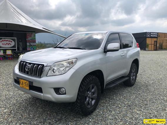 Toyota Prado Summo Txl