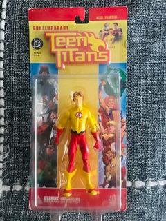 Dc Direct Kid Flash Teen Titans