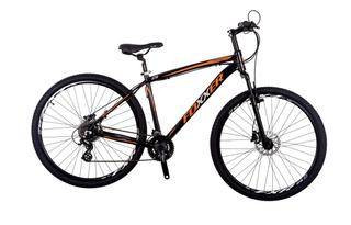 Bicicleta Aro 29 Mtb 24 Vel. Freio A Disco Mecanico