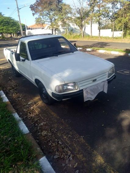 Ford Pampa Pampa 1.8 Ll 92/93