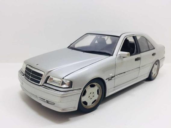Miniatura Mercedes-benz C-class C36 Amg Ut 1/18
