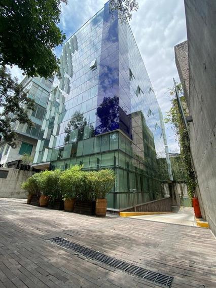 Oficinas En Renta En Lomas De Chapultepec Con Excelente Ubicación