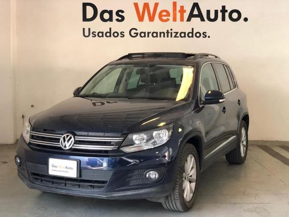 Volkswagen Tiguan 1.4 Wolfsburg Edition At 2017