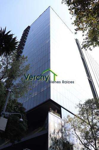 Paseo De La Reforma, Increíble Departamento En Venta O Renta
