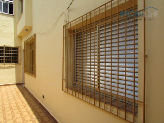 Casa - Mooca - Ref: 907 - L-907