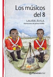Los Músicos Del 8 - Laura Ávila