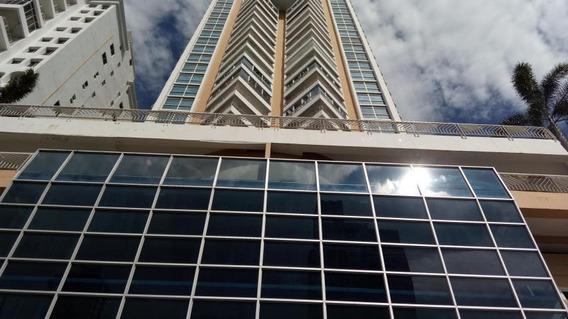 Alquiler Excelente Apartamento En Keops Tower San Francisco