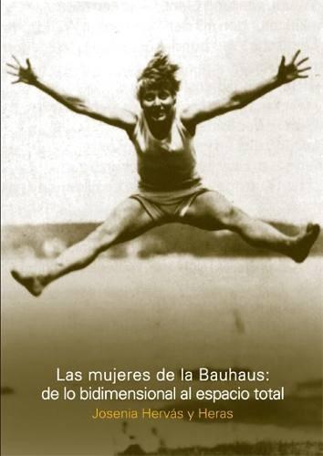 Imagen 1 de 2 de Las Mujeres De La Bauhaus Libro