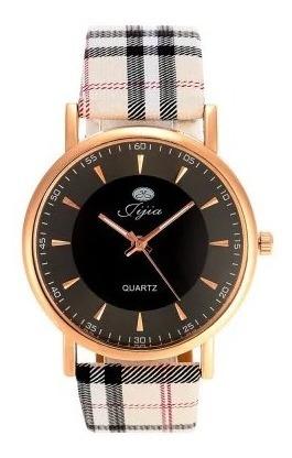 Relógio Feminino Quartz Watch