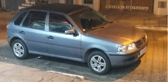Gol G3 2001 1.0 16v Turbo Original