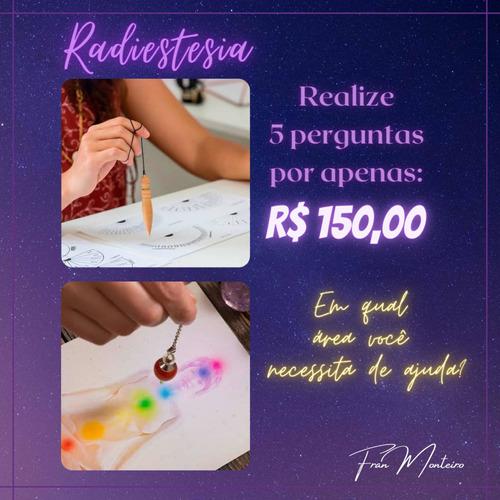 Consulta Online (radiestesia)