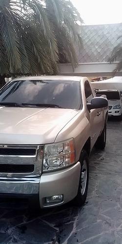 Chevrolet Silverado Ls Ls