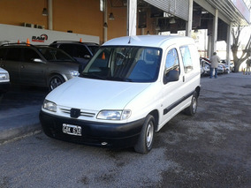Peugeot Partner 1.9 Furgon Confort Plc 2007