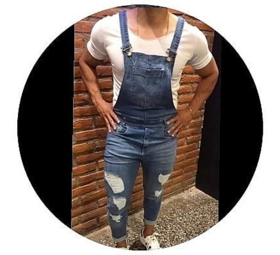 Jardinero Slim Fit