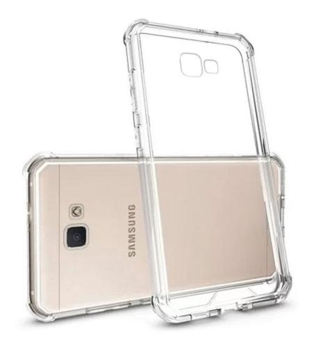 Tpu Alto Impacto + Vidrio Samsung J2 Prime Grand Prime Funda
