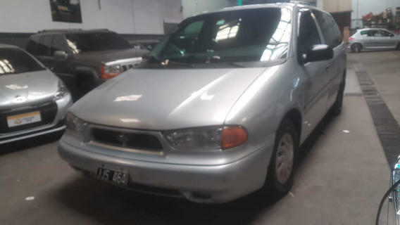Ford Windstar 3.8 1999