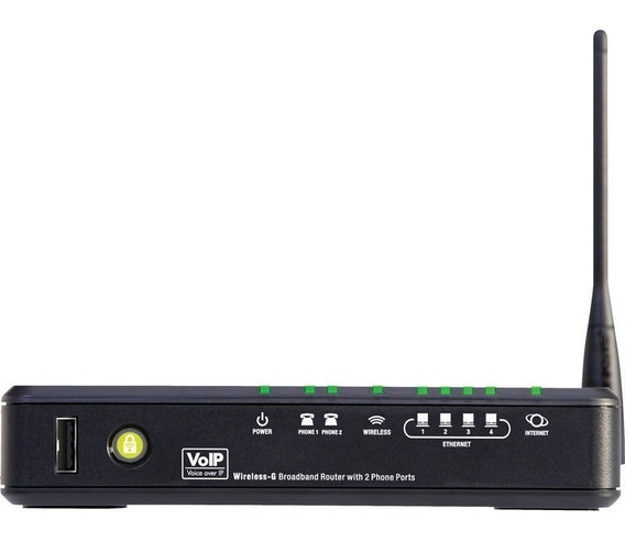 Router Voip Wireless Cisco Wrp400 Con Entrada Para Modem 3g