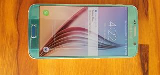 Celular Samsung Galaxy S6 64gb