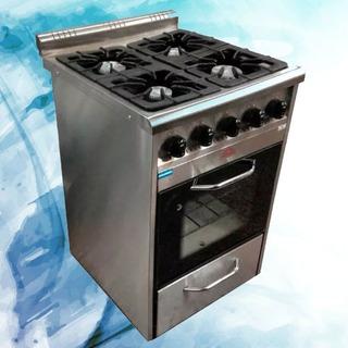 Cocina Industrial Tecnocalor Sonia Premium Grill 4 H 58 Cm