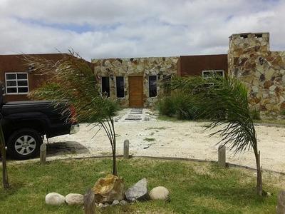 Alquilo Casa San Clemente Del Tuyu En Barrio Cerrado Km 314