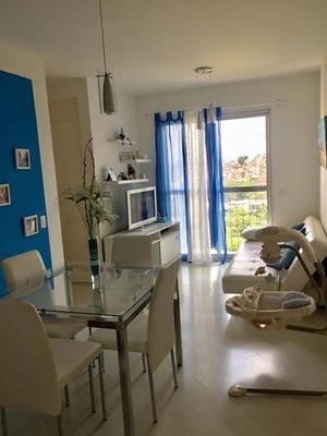 Apartamento Residencial À Venda, Pirituba, São Paulo. - Ap1801