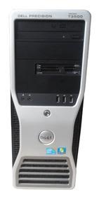 Workstation Dell Precision T3500 Xeon 8g Ddr3 1tb Vga Quadro