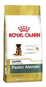 Ração Royal Canin Pastor Alemão - Cães Filhotes - 12kg