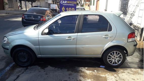 Fiat Palio 1.4 Elx 1º Dueño