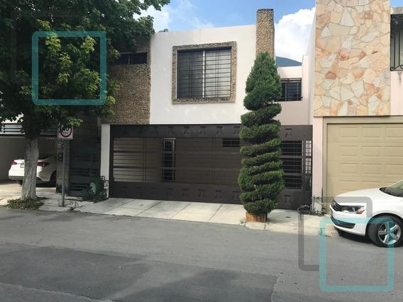 Casa En Venta Brisas De Valle Alto Zona Carretera Nacional Monterrey