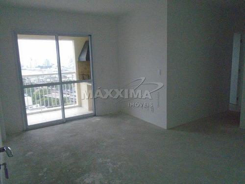 Apartamento - Ref: 25119