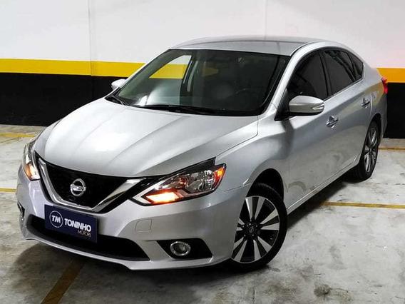 Nissan Sentra Sv 2.0 Flex 16v Aut.