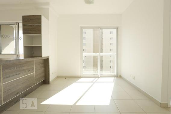Apartamento Para Aluguel - Bela Vista, 2 Quartos, 50 - 893092622