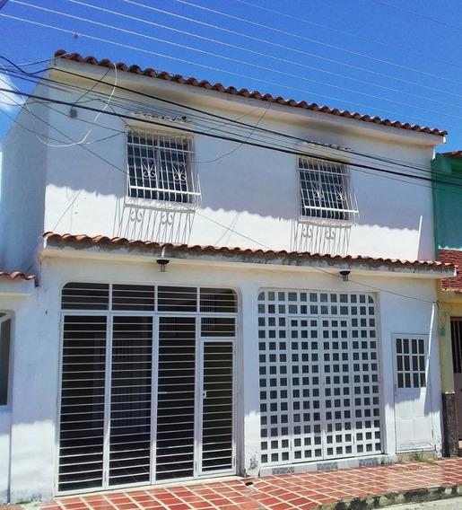 Casa En Venta El Saman Gliomar Rodriguez Codigo 19-17098