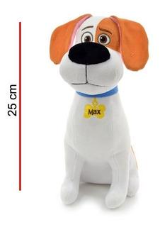 Max 25 Cm La Vida Secreta De Tus Mascotas 2 Tienda Funnow!